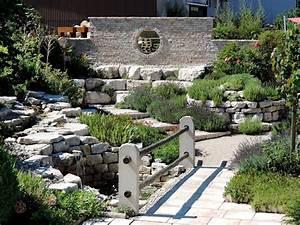 Steingarten Ideen Bilder : die 10 sensationellsten steingarten bilder ~ Whattoseeinmadrid.com Haus und Dekorationen