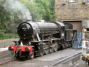 WD Austerity 2-8-0 - Wikipedia