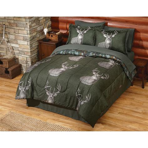inspired by ducks unlimited 174 comforter set 163810