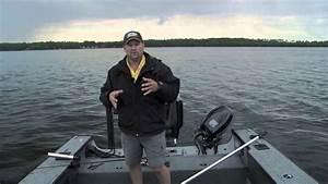 Fish Ed 048 Mid Summer Lindy Rig Walleyes - YouTube