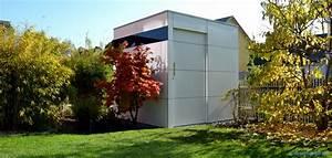 Gartenhaus Modernes Design : modernes design gartenhaus ~ Markanthonyermac.com Haus und Dekorationen