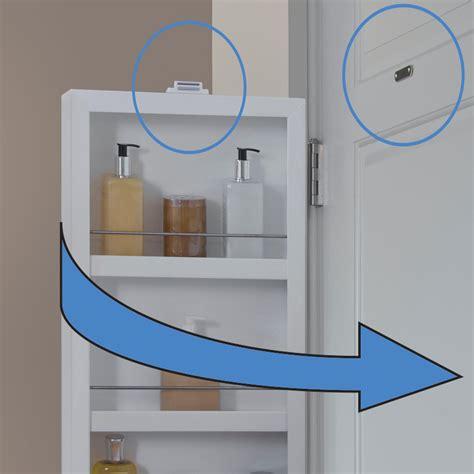 cabidor mirrored storage cabinet mini home
