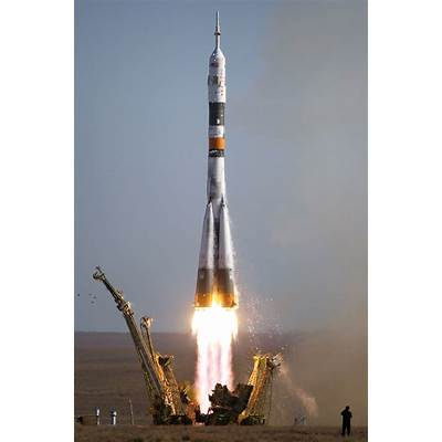 Spacecraft launched by Soyuz-2 rockets