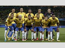 Selección de Brasil La 'Canarinha' quiere otro Mundial