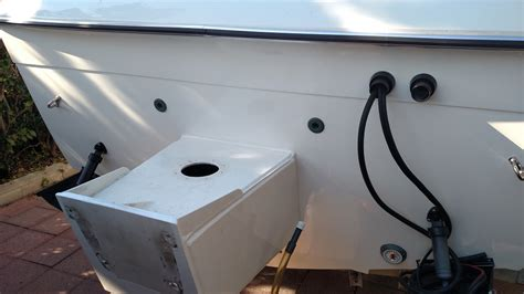 Boat Rigging Tubes by Rigging Tube Placement The Hull Truth Boating And