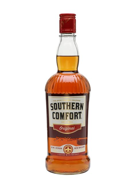 Southern Comfort  The Whisky Exchange