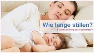 Wie Lange Gitterbett : wie lange stillen darmsanierung auch beim baby youtube ~ Markanthonyermac.com Haus und Dekorationen
