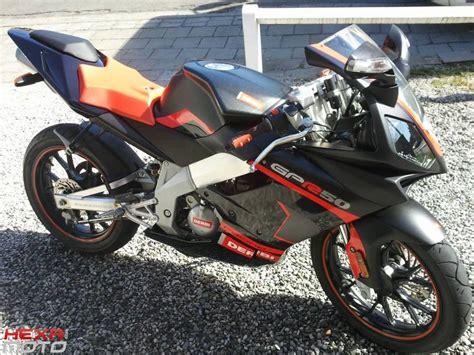 2009 derbi gpr racing 50 de arroxize hexa moto
