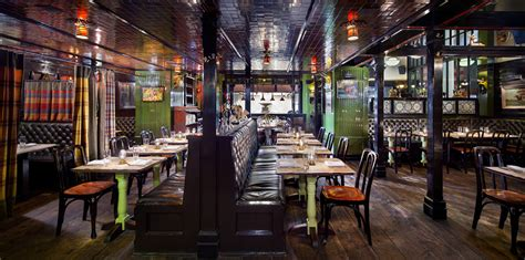 the breslin is an ace in the new york city new york