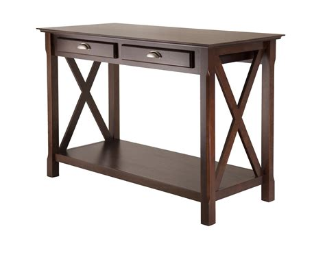 Xola Console Table With 2 Drawers  Ojcommerce. Desk Foot Stool. Personalised Photo Desk Calendar. Aqua Table. Operation Snow Desk Q102. Round Office Desk. Raw Edge Dining Table. Table Corner Guards. Round Stone Dining Table