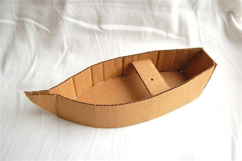Easy Cardboard Boat Making 80 easy cardboard boat ideas if not try making the