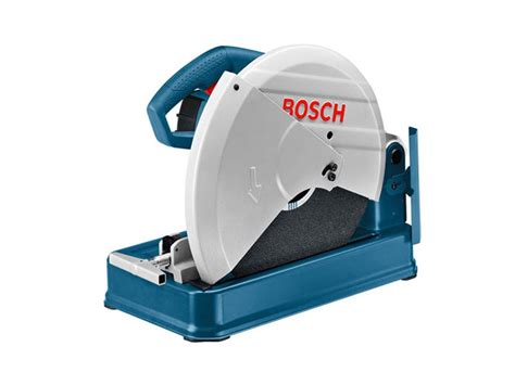 Afkortzaag Femi by Bosch Gco20002 Metal Cut Off Saw Grinder 240v 2000w