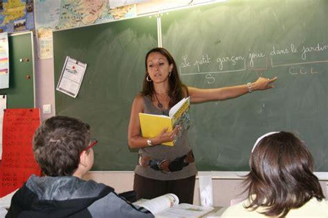 recrutement de professeurs des 233 coles mission impossible