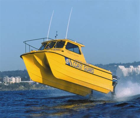 Best Catamaran Hull Truth by Best Offshore Allround Expess Fishing Boat The Hull