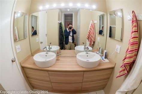 stretch godmorgan bathroom remodel ikea hackers ikea hackers