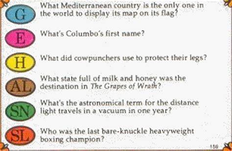 columbo s secret name landed trivial pursuit in a 300 million lawsuit