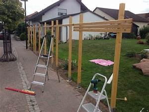 Schnellwachsende Sträucher Als Sichtschutz : homesweethome gartenzaun sichtschutz ~ Markanthonyermac.com Haus und Dekorationen