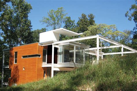 Home Design Raleigh Nc : Chiles Residence In Raleigh, North Carolina By Tonic