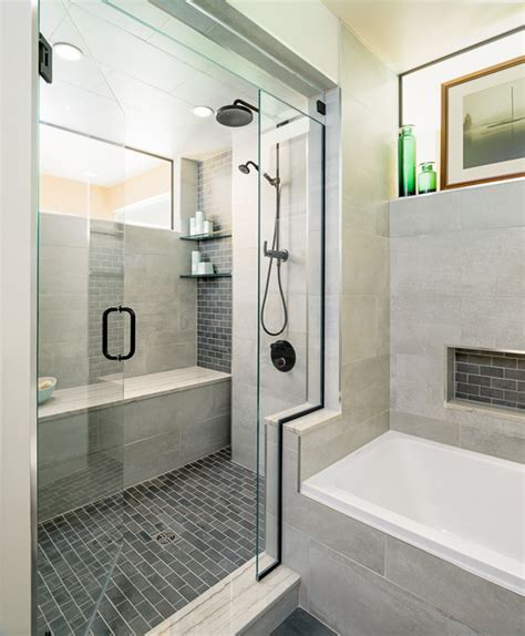 Bathroom Renovations By Astro Design  Ottawa  Modern