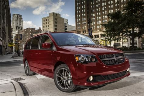 2018 Dodge Grand Caravan  Staying The Same Or Getting A