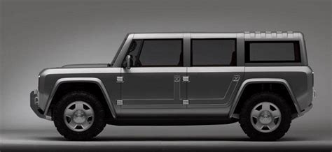 What A Modernday Ford Bronco Might Be Like Fordtruckscom
