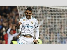Real Madrid Casemiro, more boxtobox than a defensive