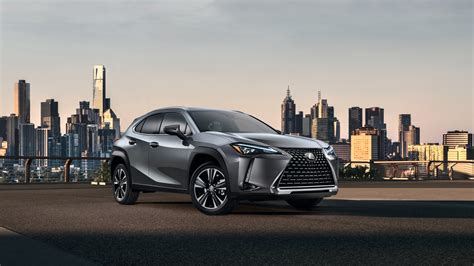 2018 Lexus Ux 200 2 Wallpaper