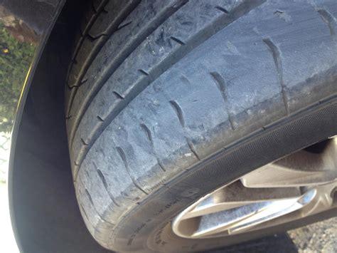 forum hyundai i30 usure pneus avant