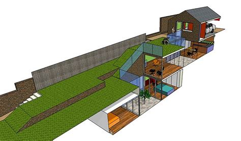 inspiring underground house plans photo underground home plans house building plans