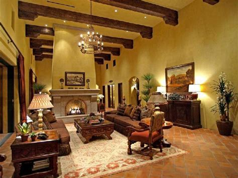 How To Furnish A Mediterranean Style Home Design