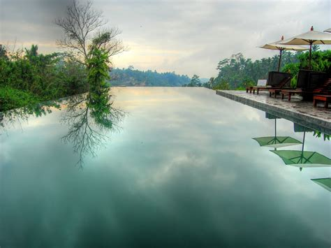 Infinity Pool : The 10 Best Infinity Pools In The World