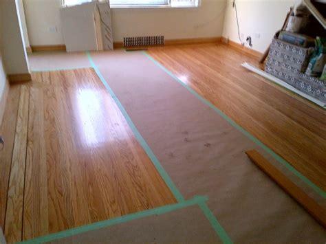 glitsa floor finish gurus floor