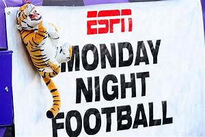 Monday Night Football Schedule 2013: Breaking Down October ...