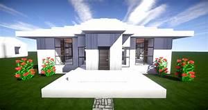 Haus Bauen Anleitung : minecraft modernes haus mit innengarten bauen 15x23 tutorial anleitung 15 2016 hd youtube ~ Markanthonyermac.com Haus und Dekorationen