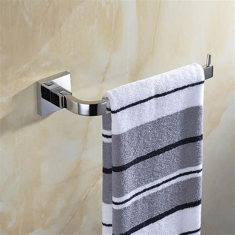 bathroom accessories towel bar robe hook paper holder