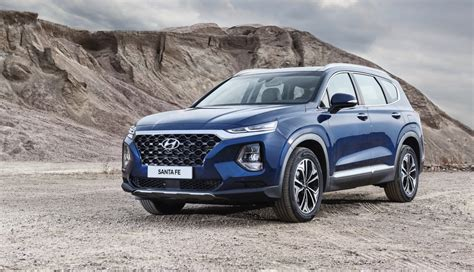 2019 Hyundai Tucson Top High Resolution Photo New
