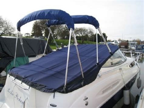 Boat Covers Windsor by Canvas And Nylon Ltd Textile Manufacturer In Winkfield