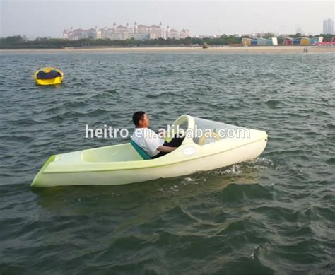 One Man Boats For Sale In Sc by One Person Paddle Boat Buy One Person Paddle Boat