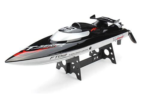 Speedboot Schnellstes by Ferngesteuertes Schiff Rennboot Rc Racing Boot Quot Ft012