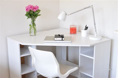 Small Corner Desk Ikea Shelf  Manitoba Design  Small. Bed Frames With Drawers. Anglepoise Style Desk Lamp. Solid Wood Executive Desks. Stone Table Lamps
