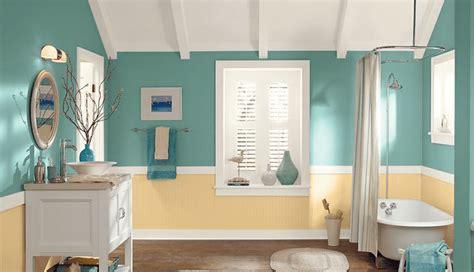 paint colors for bathrooms home decoration