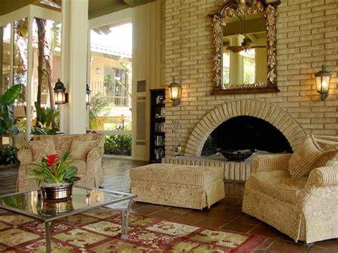 Mediterranean Style : Decorating With A Mediterranean Influence