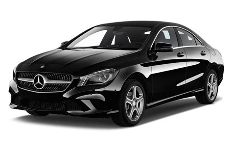 2015 Mercedes-benz Cla-class Reviews And Rating