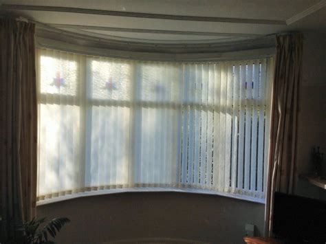 Blinds For Bay Windows  What Are My Options? Expression