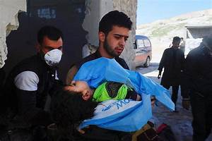 Chemical watchdog has 'ongoing' probe into Syria attack ...