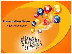 23 best images about Social Networking PowerPoint ...