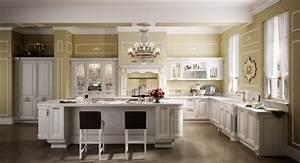 Griffe Küche Holz : traditionelle holz k che von cucinelube mit einem hauch von luxus ~ Markanthonyermac.com Haus und Dekorationen