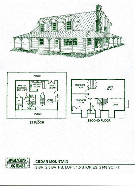 log home designs and floor plans pictures log home floor plans cabin kits appalachian homes also 1