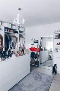 Kleiderschrank Selber Planen : die besten 25 begehbarer kleiderschrank ikea ideen auf pinterest begehbarer kleiderschrank ~ Markanthonyermac.com Haus und Dekorationen