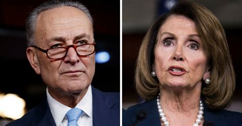 The End Of The Government Shutdown Has Opened A Torrent Of Media Anger At Democrats